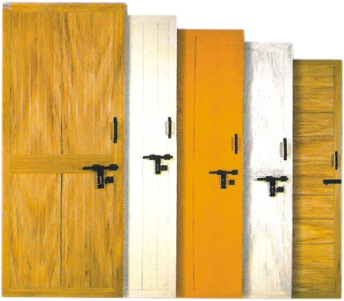 Name YADAV PLASTIC DOORS ...  sc 1 st  Dwarka Search & Dwarka PVC Doors Pvc Door Manufacturers Door Panels Fibre Glass in ...