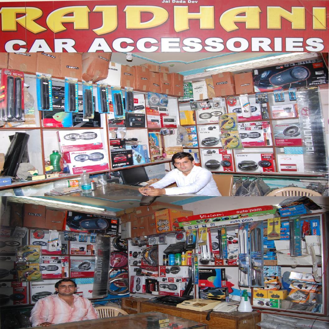 Car Accessories,Dwarka,Delhi in Dwarka | Dwarka Market, Delhi